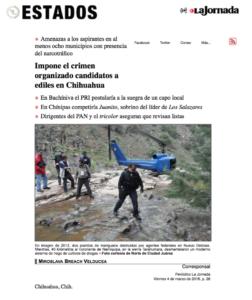 Proyecto Miroslava/El Otro Enfoque