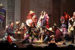 UG Ballet folclórico
