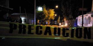 Salamanca centro nocturno La Playa matanza