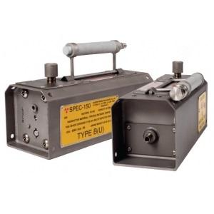 Imagen de la fuente radiactiva robada en Tlaquepaque.