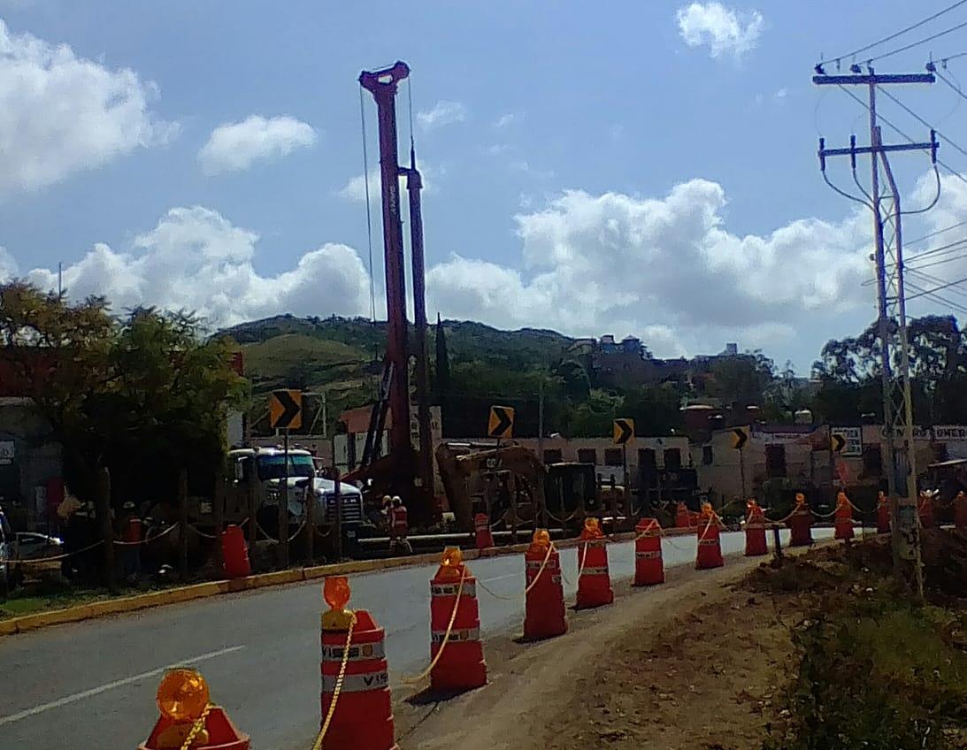 Suspendera Simapag Suministro De Agua El Lunes Por Obras En Glorieta Santa Fe El Otro Enfoque Noticias Guanajuato