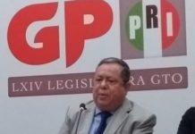 José Huerta Aboytes PRI