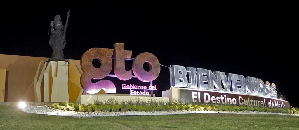 Vialidad Bajo Glorieta Estara Lista Dentro De Un Ano El Otro Enfoque Noticias Guanajuato