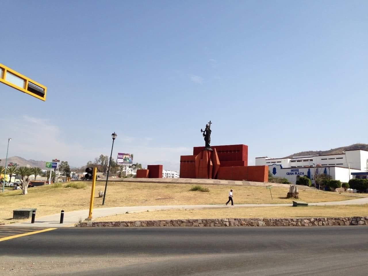 Asignan A Vise Obra De Entronque En Glorieta Santa Fe El Otro Enfoque Noticias Guanajuato