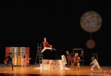 Ballet Teatro Bicentenario Debussy