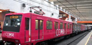 Metro CDMX secuestros