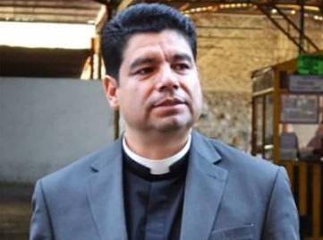 Padre Villegas