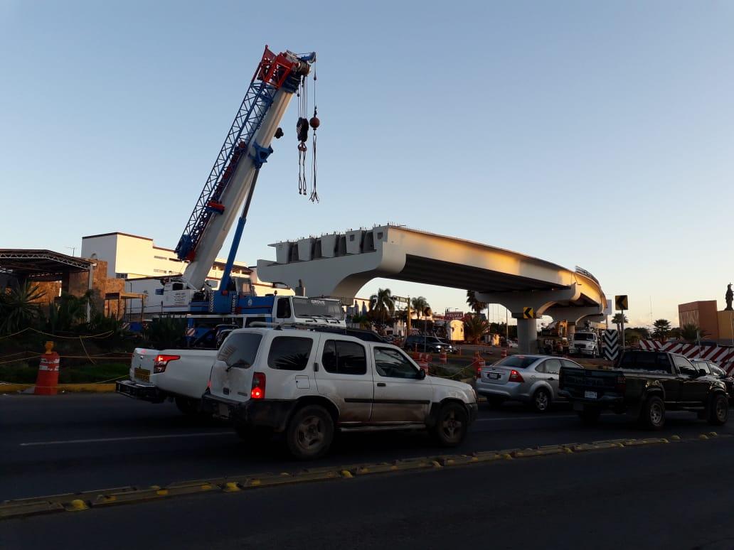 Van En 30 Por Ciento Paso Elevado En Glorieta Santa Fe 3 Meses Mas De Caos Vial El Otro Enfoque Noticias Guanajuato