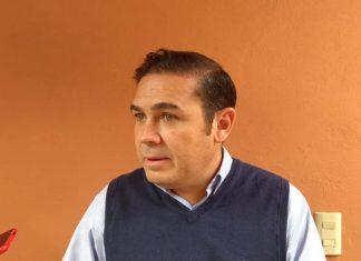 Alejandro Navarro Saldaña Alcalde Guanajuato