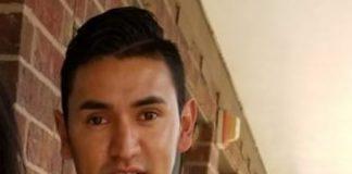 Leonardo Reyes migrante asesinado