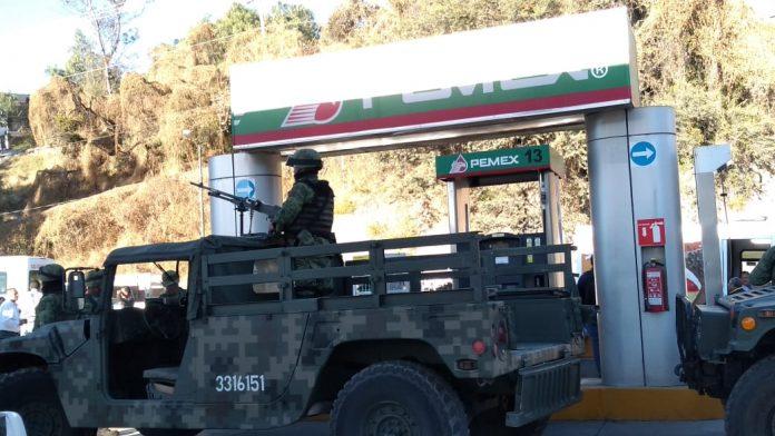 Guanajuato Ejército