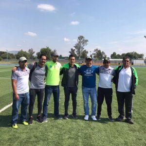 jóvenes silaoenses fútbol León