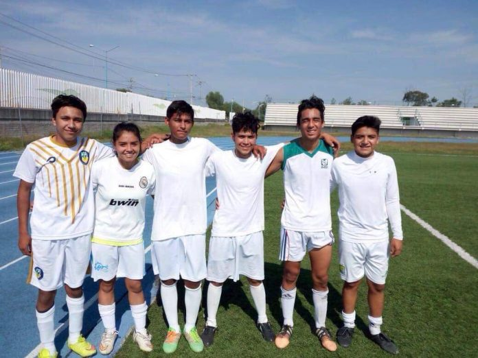 jóvenes silaoenses club León