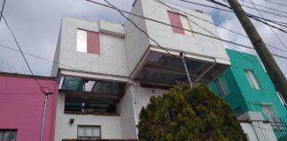 instalan antenas de telefonía en casas falsas