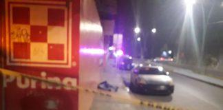 Silao asesinato Calzada Hidalgo