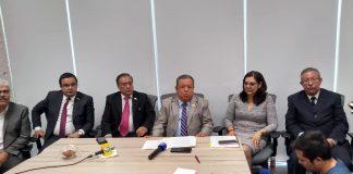 Guanajuato Fiscalía autónoma