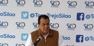 Silao Alcalde José Antonio Trejo