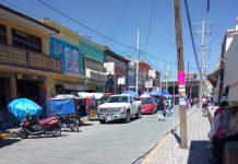 Mercados obras calles