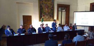 Guanajuato cifras delitos