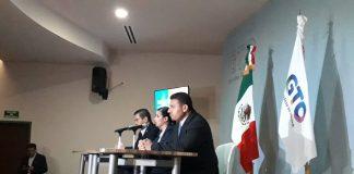 Santa Rosa de Lima operativo