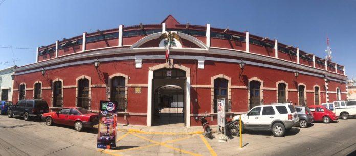 Silao Casa de la Cultura