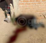 Silao homicidios Cárcamo