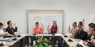 TV Guanajuato auditoría