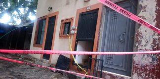 Guanajuato explosión gas Tepetapa