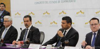 Carlos Zamarripa fiscal