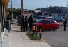 Jesús Hiram Moreno periodista atacado