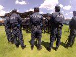 Fuerzas de Seguridad Pública del estado Guanajuato
