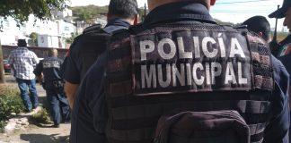 Policía Municipal Guanajuato