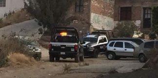 Guanajuato capital patrullas