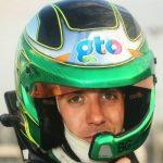 piloto rally Benito Guerra