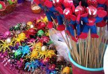 Viernes de Dolores tradición