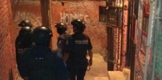 Policías Guanajuato