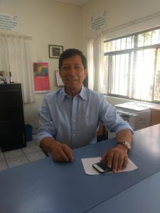 Arturo Flores secundaria Hidalgo
