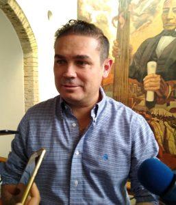 Alcalde de Guanajuato, Alejandro Navarro/El Otro Enfoque