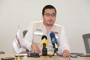Diputado Ernesto Prieto de Morena/El Otro Enfoque