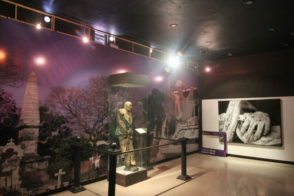 Museo Momias