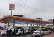 Guanajuato gasolineras