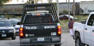 Celaya policía