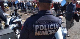 Silao policías robos domiciliarios